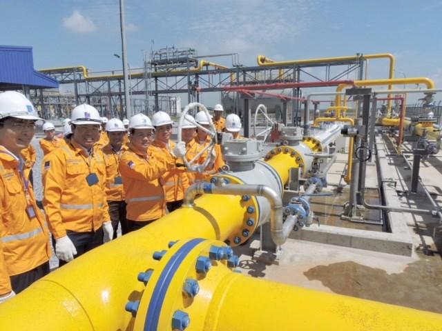 Tái cơ cấu ngành Dầu khí: PVN sẽ giảm tỷ lệ sở hữu tại GAS xuống dưới 75%