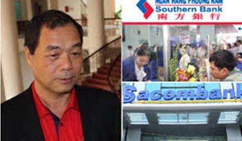 con duong bien dai gia tram be thanh ong trum tai chinh-hinh-3ong tram be khong con tham gia dieu hanh, quan tri hau sap nhap southernbank va sacombank.