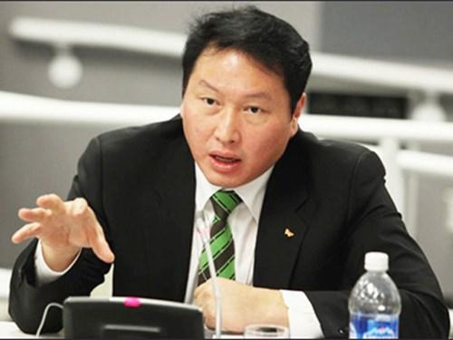 Hàn Quốc: Chuyện đại gia trong tù vẫn điều hành tập đoàn lớn