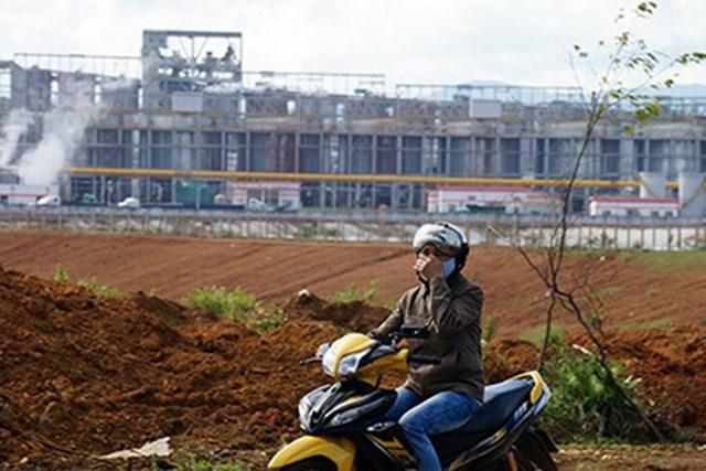 Mặt trái của việc Trung Quốc tăng đầu tư vào Việt Nam