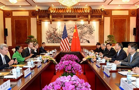 Ứng viên đảng Cộng hòa ra sức chỉ trích Trung Quốc