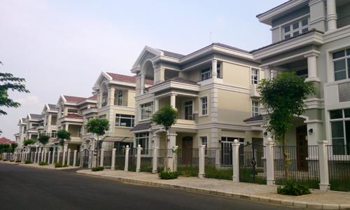 Lý do người Việt chuộng đầu tư đất nền, nhà phố