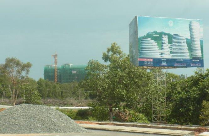 Những tỉ phú hết tiền ở Phú Quốc