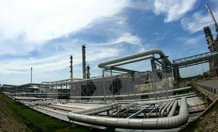 Thiếu 70.000 tỷ, dầu khí muốn ưu đãi đặc biệt
