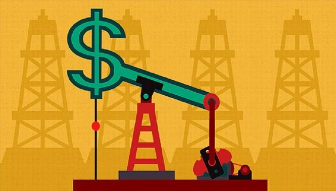 Mất bao nhiêu tiền để sản xuất một thùng dầu thô?