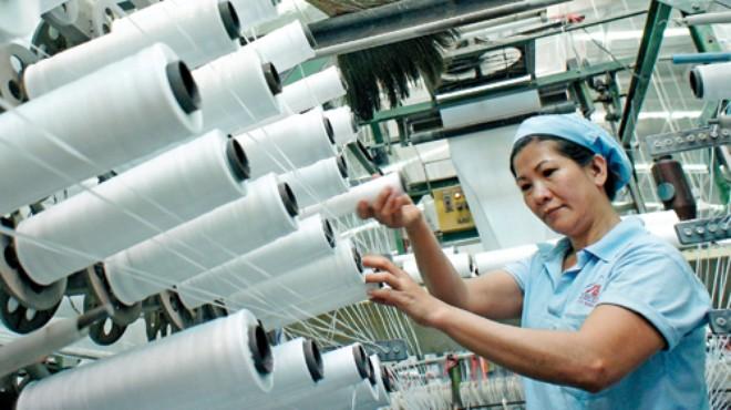 Tác động của TPP nhìn từ chương Dệt may