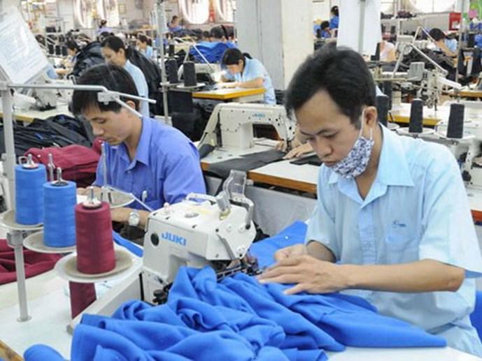 TPP: Ấn Độ lo mất thị phần Mỹ vào tay Việt Nam