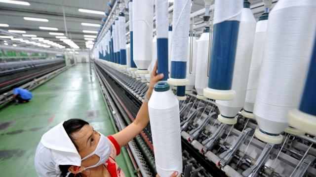 Ấn Độ đầu tư 300 triệu USD vào dệt may Việt Nam
