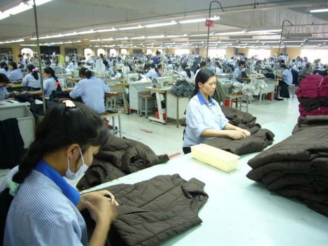 Dệt may Việt Nam có thực sự hưởng lợi từ TPP?