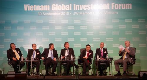 Việt Nam lại đứng trước cơ hội trở thành 'ngôi sao FDI'