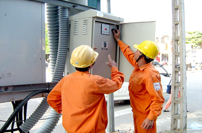 Giá điện sinh hoạt sẽ được điều chỉnh thế nào?