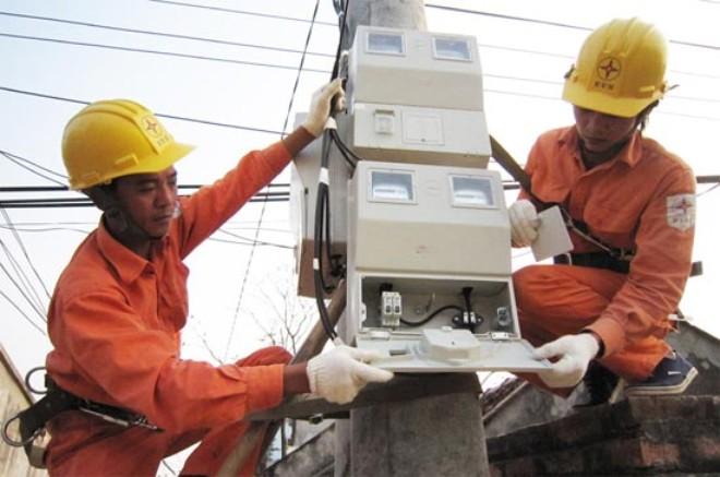 Không thể cứ tỷ giá tăng thì đòi tăng giá điện