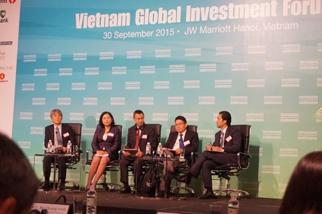 Bà Nguyễn Thị Hồng: Hệ thống TCTD đã tránh được nguy cơ đổ vỡ