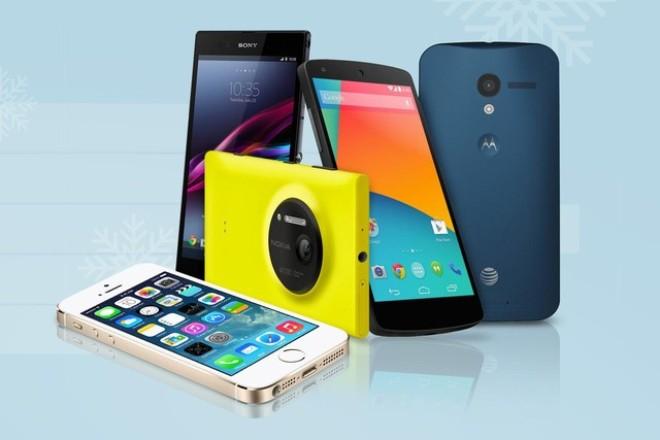 Việt Nam lọt vào top 4 cường quốc sử dụng smartphone của châu Á