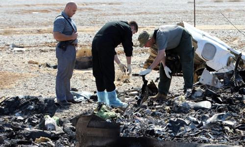 IS đánh bom máy bay - ác mộng mới của hàng không thế giới