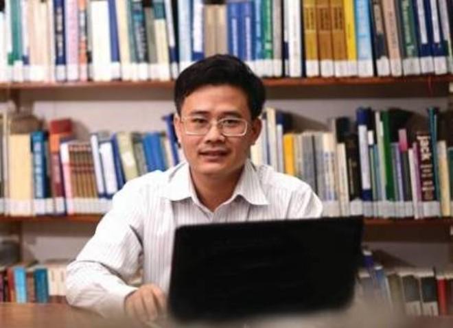 TS. Đỗ Thiên Anh Tuấn: Ngân hàng nhà nước thiếu quyết đoán khi nới biên độ tỷ giá