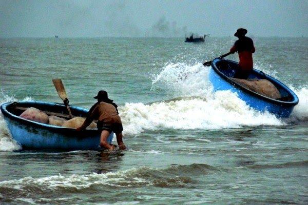 """Doanh nghiệp Việt: """"Cứ thích làm thuyền thúng, sao địch lại cá mập"""""""