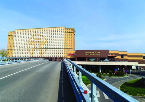 Doanh nghiệp Việt gấp rút tìm hướng phát triển ở nước Nga
