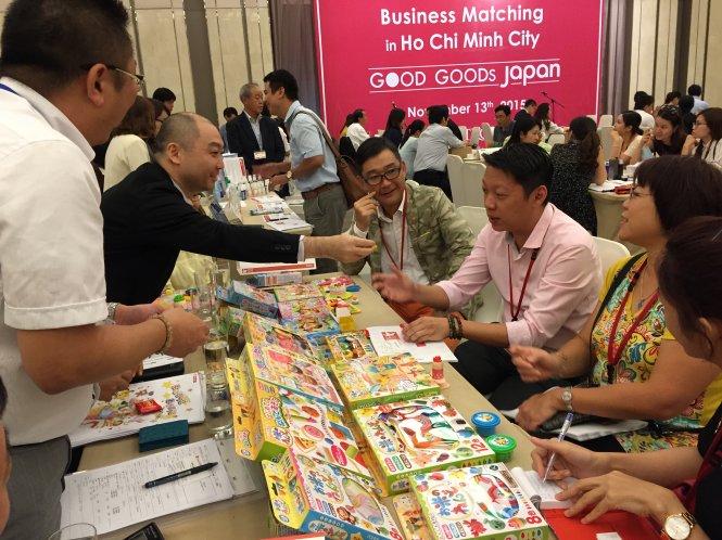Nhiều tập đoàn nước ngoài chuyển nhà máy đến Việt Nam