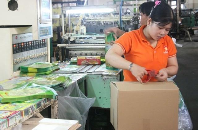 Doanh nghiệp nhựa lo ngại trước đối thủ cạnh tranh từ Thái Lan