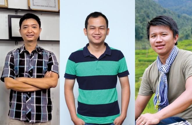 Các Startup thành công nghĩ gì về tình hình khởi nghiệp Việt Nam?