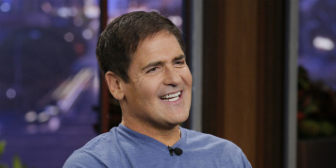 mark cuban - anh: huffington post