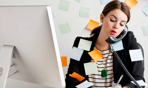 5 nỗi khổ của doanh nhân