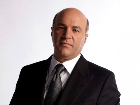 kevin o'leary- anh: business insider