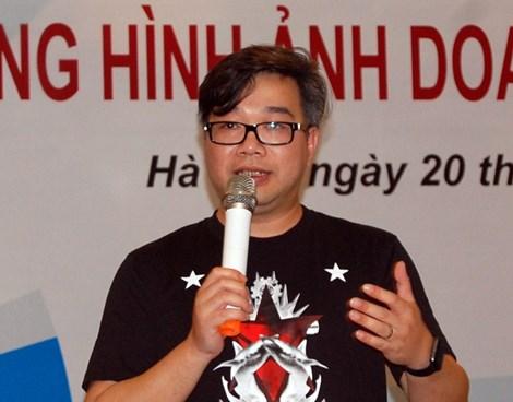 'Startup Việt Nam đôi khi rất hoang tưởng'