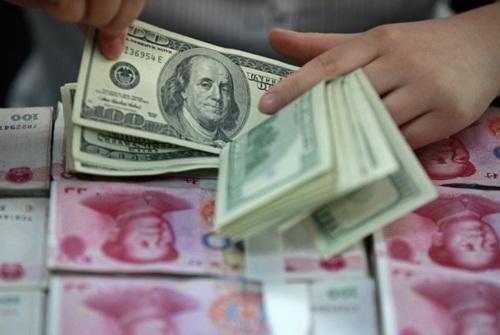 Trung Quốc có thể tốn hàng trăm tỷ USD ổn định nhân dân tệ