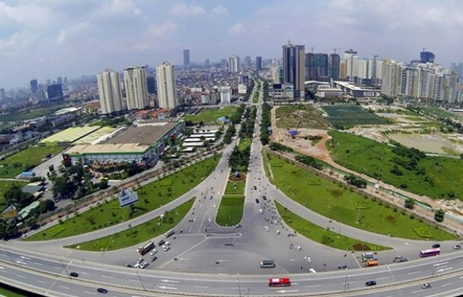 Bất động sản khu Đông Sài Gòn trỗi dậy nhờ dòng vốn hàng tỷ USD
