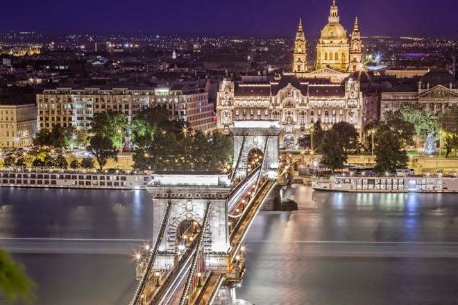 Top 10 thành phố du lịch có giá rẻ nhất châu Âu