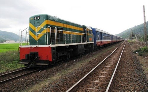 Việt Nam sẽ xây mới hàng loạt tuyến đường sắt