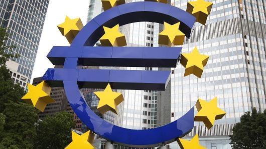 ECB phát tín hiệu mở rộng chương trình kích thích kỷ lục