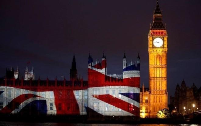 Những nguy cơ đe dọa sự ổn định tài chính của Vương quốc Anh