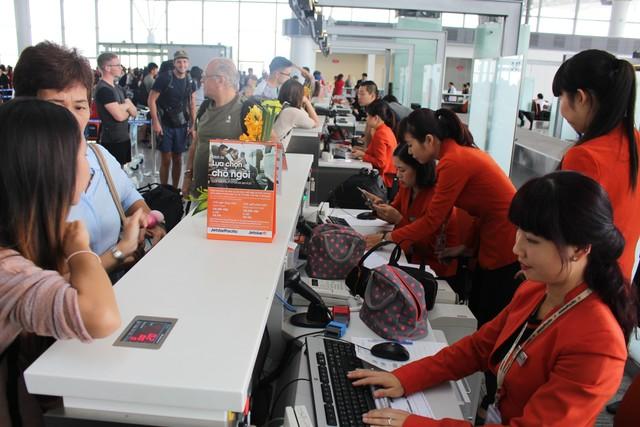 Jetstar Pacific mở đường bay mới Hà Nội – Hồng Kông