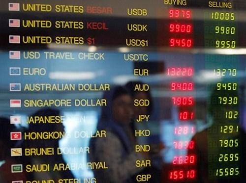 Doanh nghiệp châu Á 'gánh' thêm 14 tỉ USD nợ vì nhân dân tệ