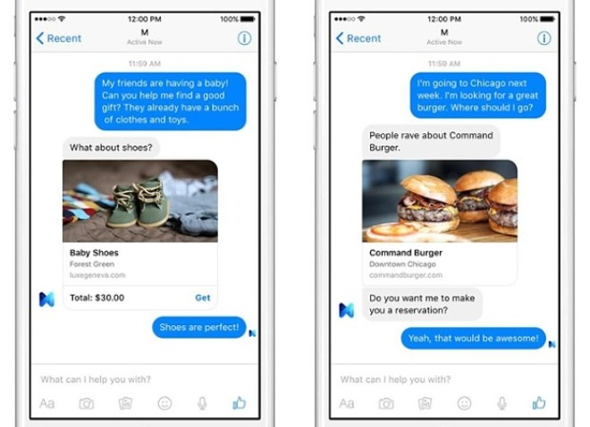 """Facebook Messenger và """"cuộc chiến hạt nhân"""" với các đối thủ OTT"""
