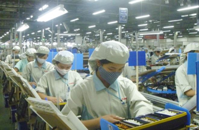 """Nhật Bản đã """"rót"""" gần 39 tỷ USD vào Việt Nam"""