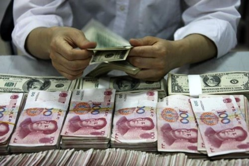 Vốn đầu tư nước ngoài rút khỏi những nền kinh tế mới nổi: Xoay chiều