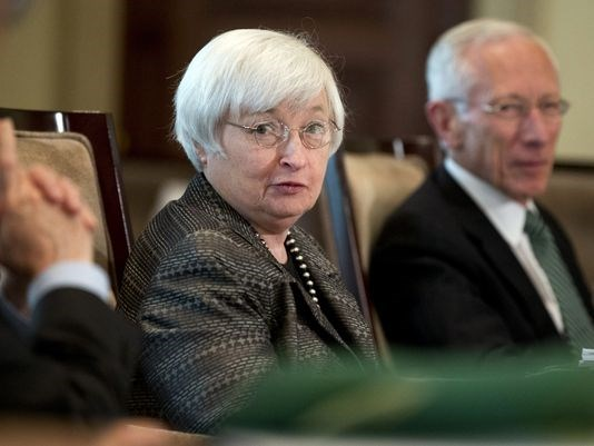 Thị trường tuần này: Fed có thể tăng lãi suất thêm 0,25%