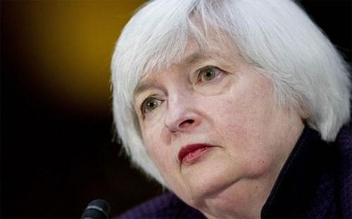 Thị trường càng biến động, Fed càng dễ tăng lãi suất vào tháng 9