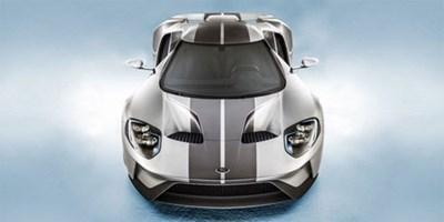 10 chiếc xe đẹp nhất thế giới