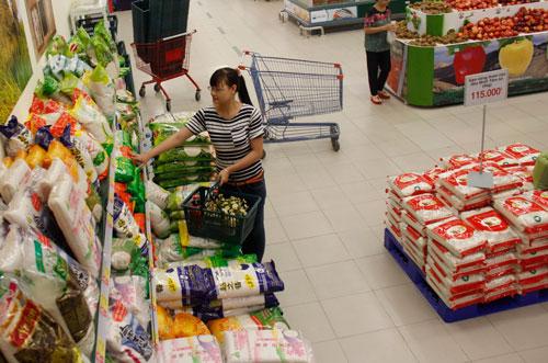 Gạo Việt đang ở đâu?: Bắt đầu từ người tiêu dùng!