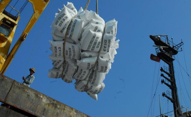 Thương hiệu gạo Việt: Muộn còn hơn không