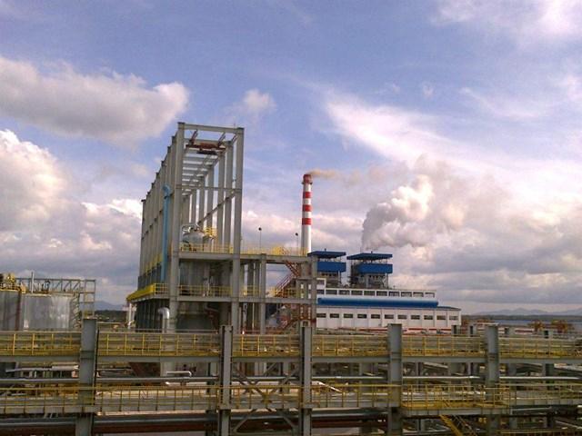 Giá nhiệt điện sẽ tăng cao nếu phải nhập khẩu than