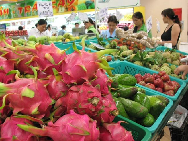 Tham gia chuỗi giá trị toàn cầu: Lối ra cho nông sản Việt