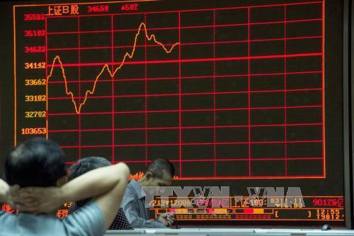 """Vấn đề kinh tế quyết định """"số phận"""" của ông Tập Cận Bình?"""