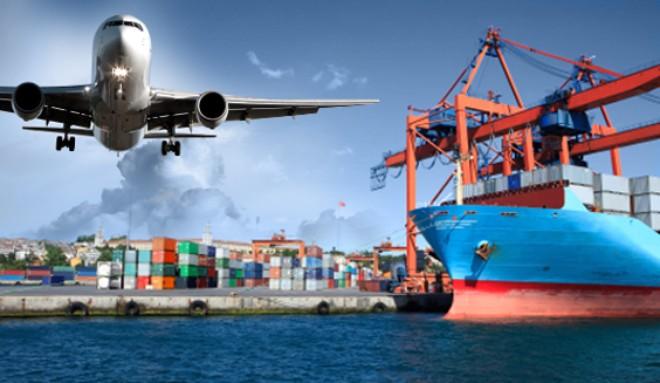 """Vào TPP: Ngành logistics sẽ """"bùng nổ""""?"""