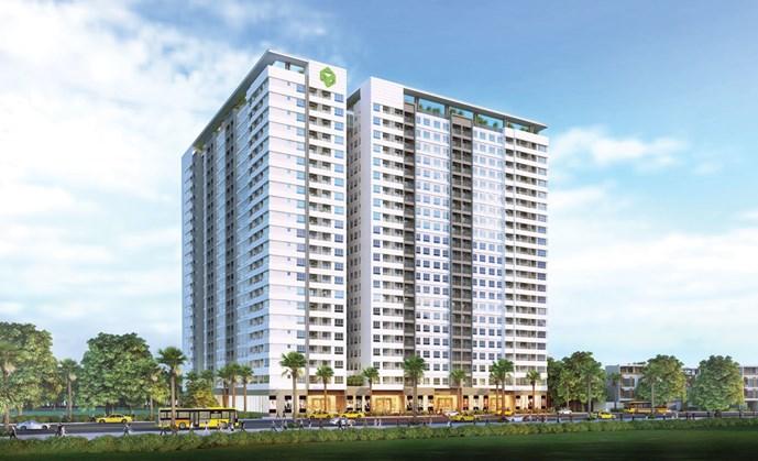 Thêm 7 dự án mới từ nhà phát triển bất động sản Novaland